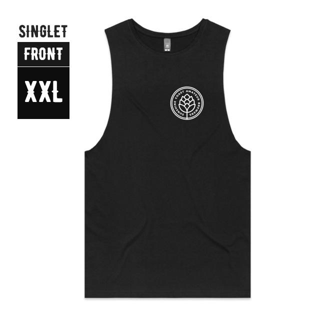 singlet-black-sizeXXL