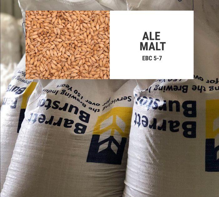 grain-ale